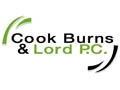 Cook Burns & Lord, P.C. - logo