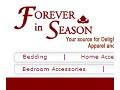 Forever in Season  - logo