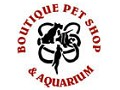 Boutique Pet Shop & Aquarium, Dallas - logo